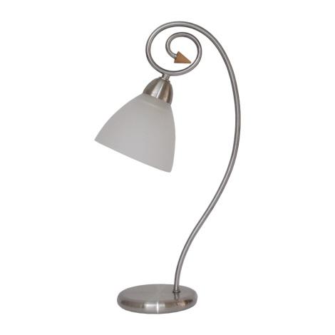 Stolní lampa  RIALTO 1xE27/60W