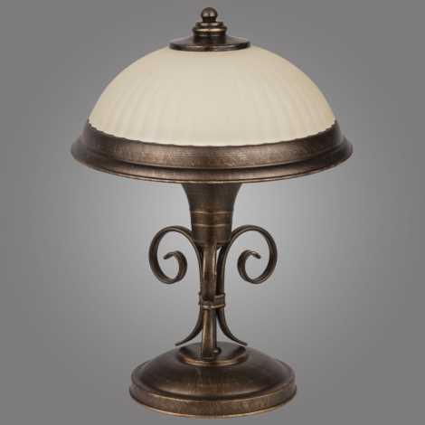 Stolní lampa Sirio - 1xE27/60W/230V