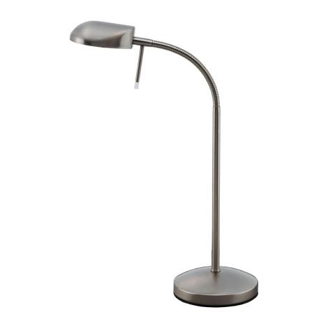 Stolní lampa TRINIDAD 1xG9/40W
