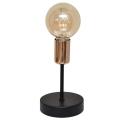 Stolní lampa TUBE 1xE27/60W/230V