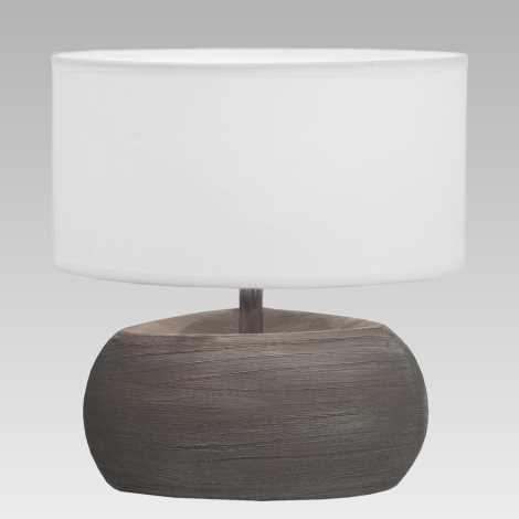 Stolní lampa WANDA 1xE27/60W