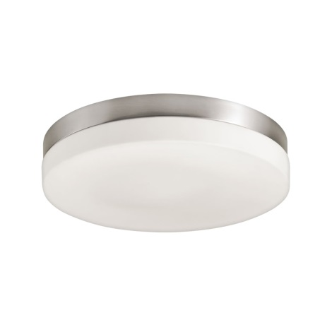 Stropní koupelnové svítidlo PILLS 1xE27/60W IP44