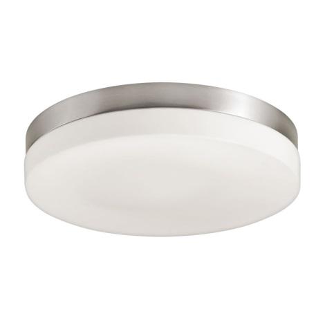 Stropní koupelnové svítidlo PILLS 2xE27/60W