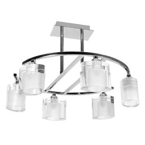 Stropní svítidlo 6xG9/60W/230V