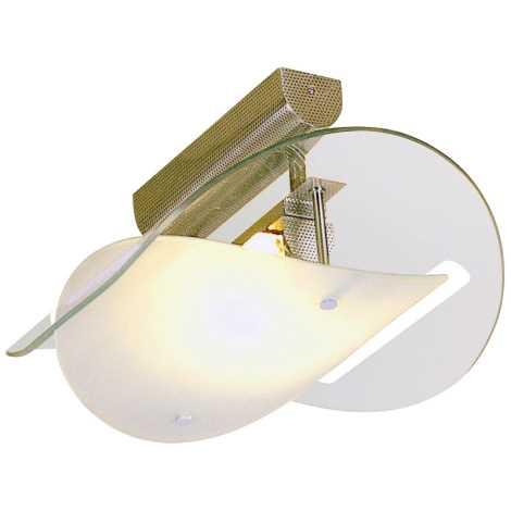 Stropní svítidlo 84/K/PL/ZL 1xR7s/150W/230V zlatá