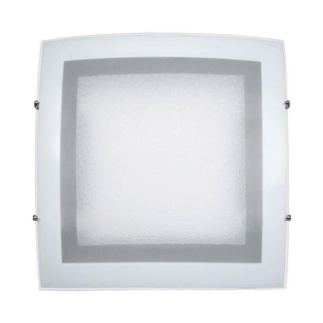 Stropní svítidlo ARCADA 1xE27/60W bílá
