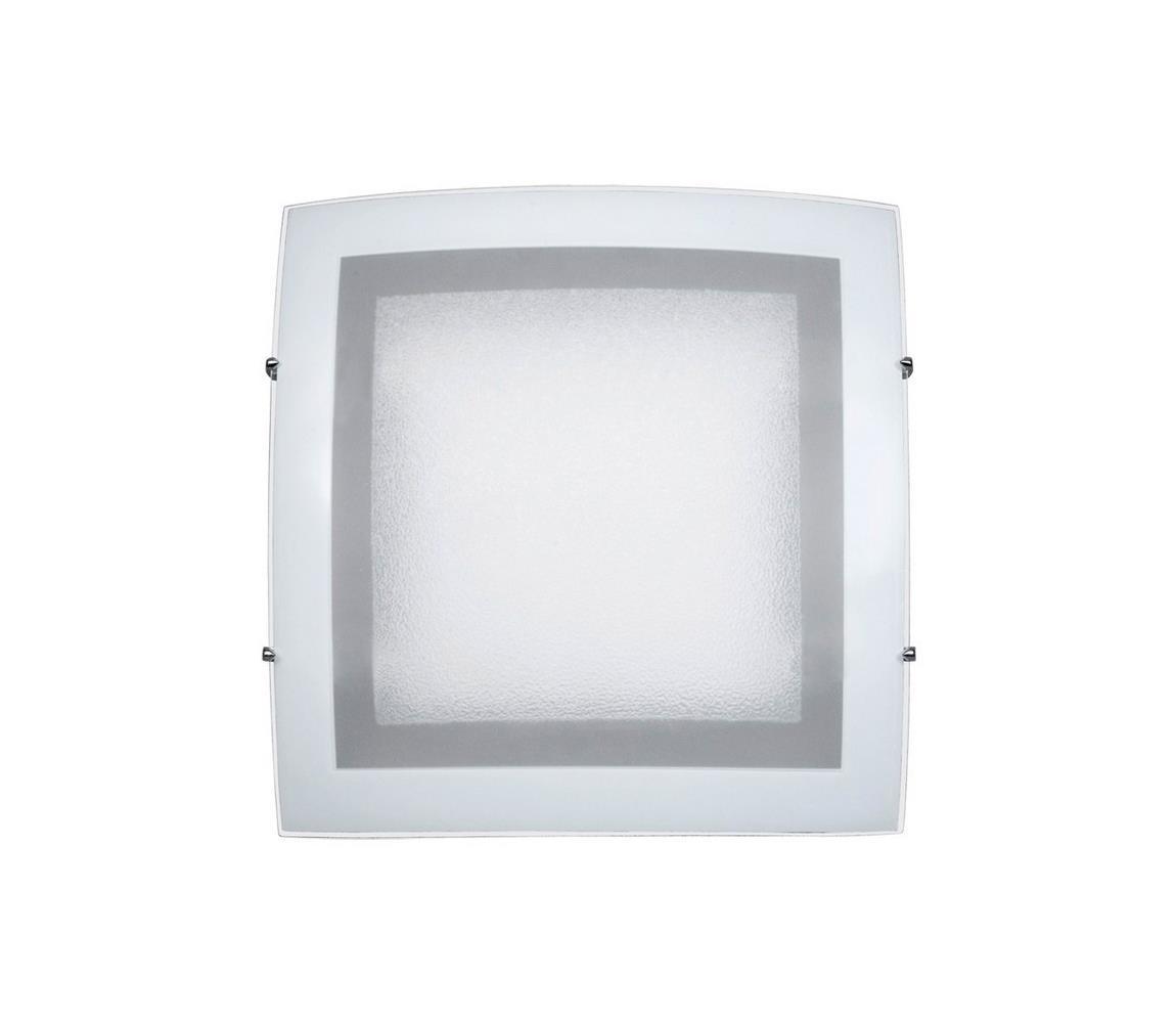Prezent Stropní svítidlo ARCADA 1xE27/60W bílá