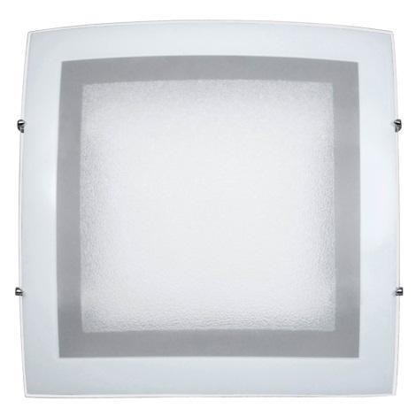 Stropní svítidlo ARCADA 2xE27/60W bílá