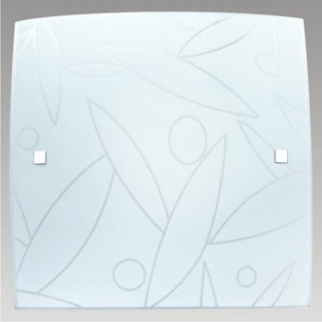 Stropní svítidlo ATLAS, 2xE27/60W
