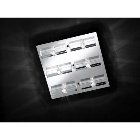 Stropní svítidlo CONCORD 812 6xG4/20W