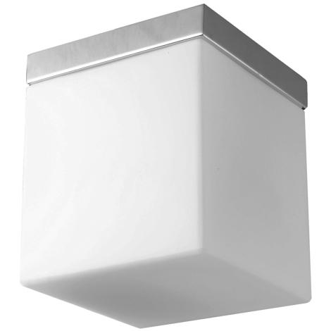 Stropní svítidlo CUBIX 225x200 CH