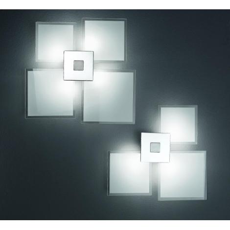 Stropní svítidlo DELFI 4xG9/40W