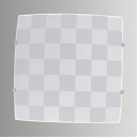Stropní svítidlo GARRY 2xE27/60W