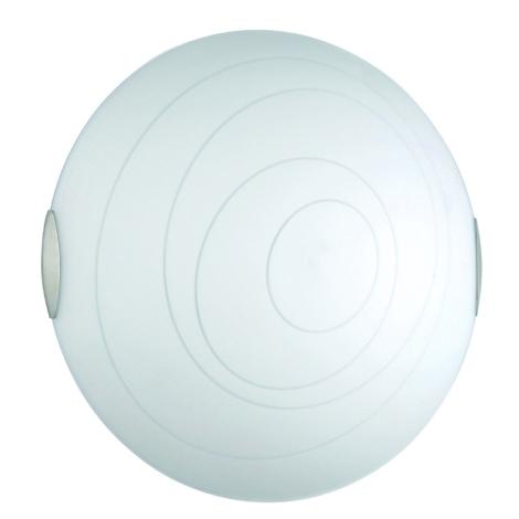 Stropní svítidlo KENT 2xE27/60W