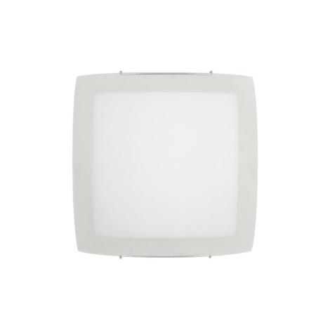 Stropní svítidlo LUX MAT 7 - 1xE27/100W/230V