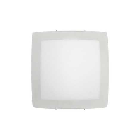 Stropní svítidlo LUX MAT 8 - 2xE27/100W/230V