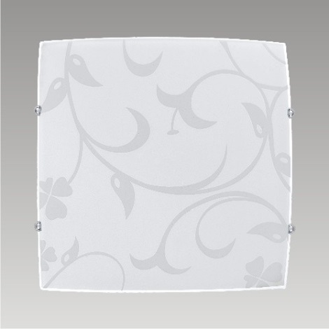 Stropní svítidlo ORCHID 2xE27/60W