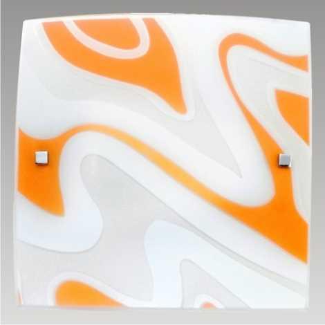Stropní svítidlo ORIX 2xE27/60W