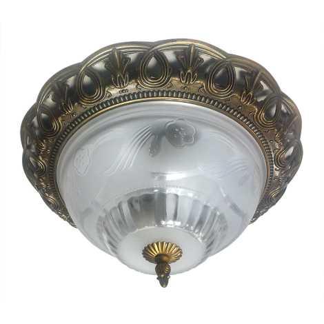 Stropní svítidlo P-D 4108-2 2xE27/60W 400mm