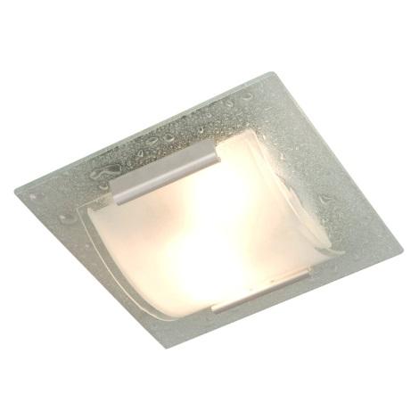 Stropní svítidlo PORTADA  2xE27/60W bílá
