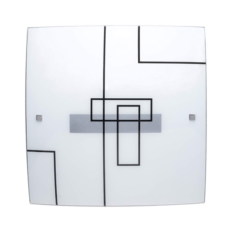Stropní svítidlo PRIX 1xE27/60W