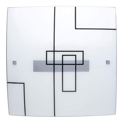 Stropní svítidlo PRIX 2xE27/60W
