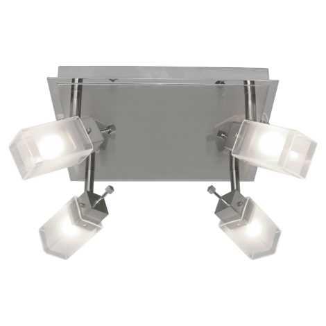 Stropní svítidlo RIMINI 4xG9/28W