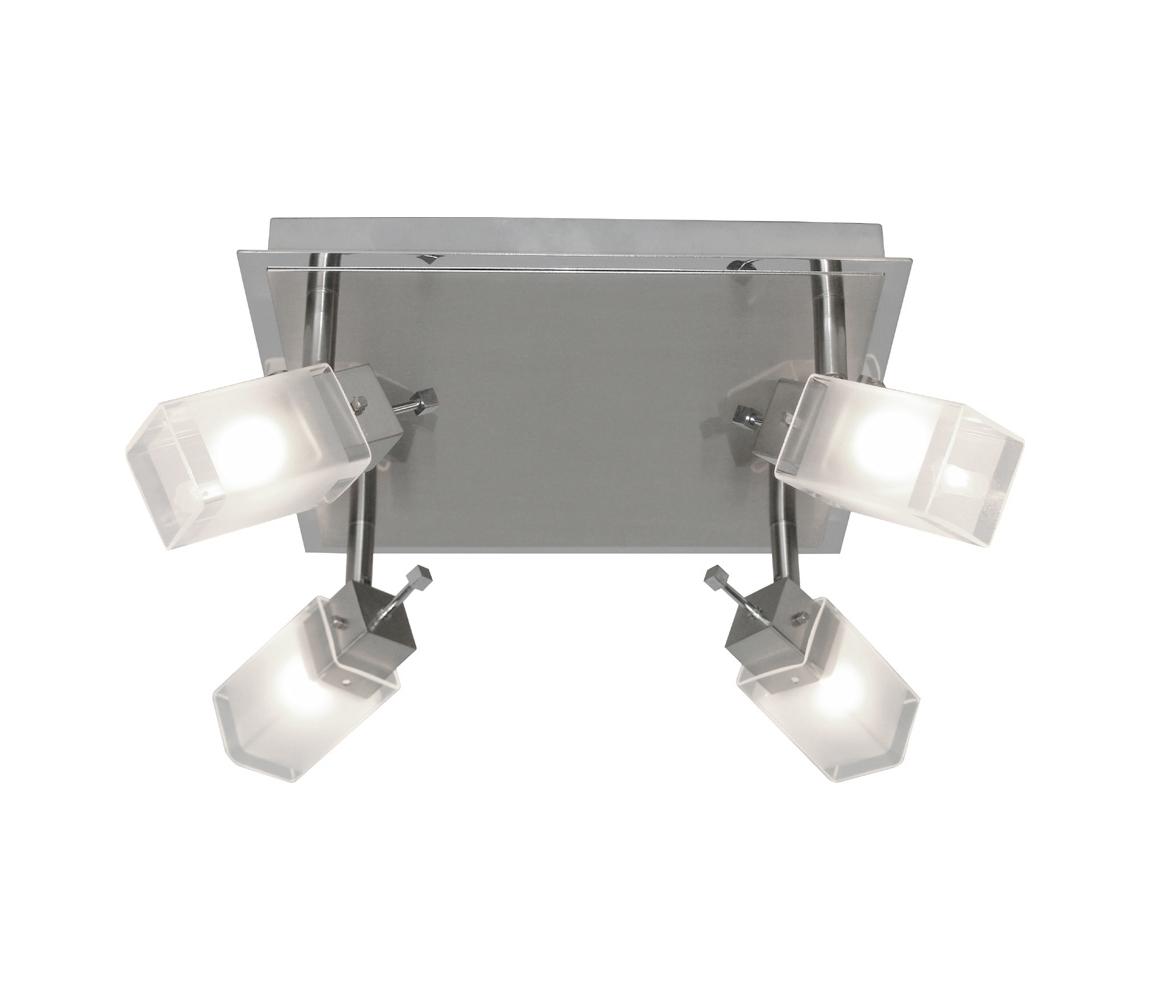 Prezent Stropní svítidlo RIMINI 4xG9/28W