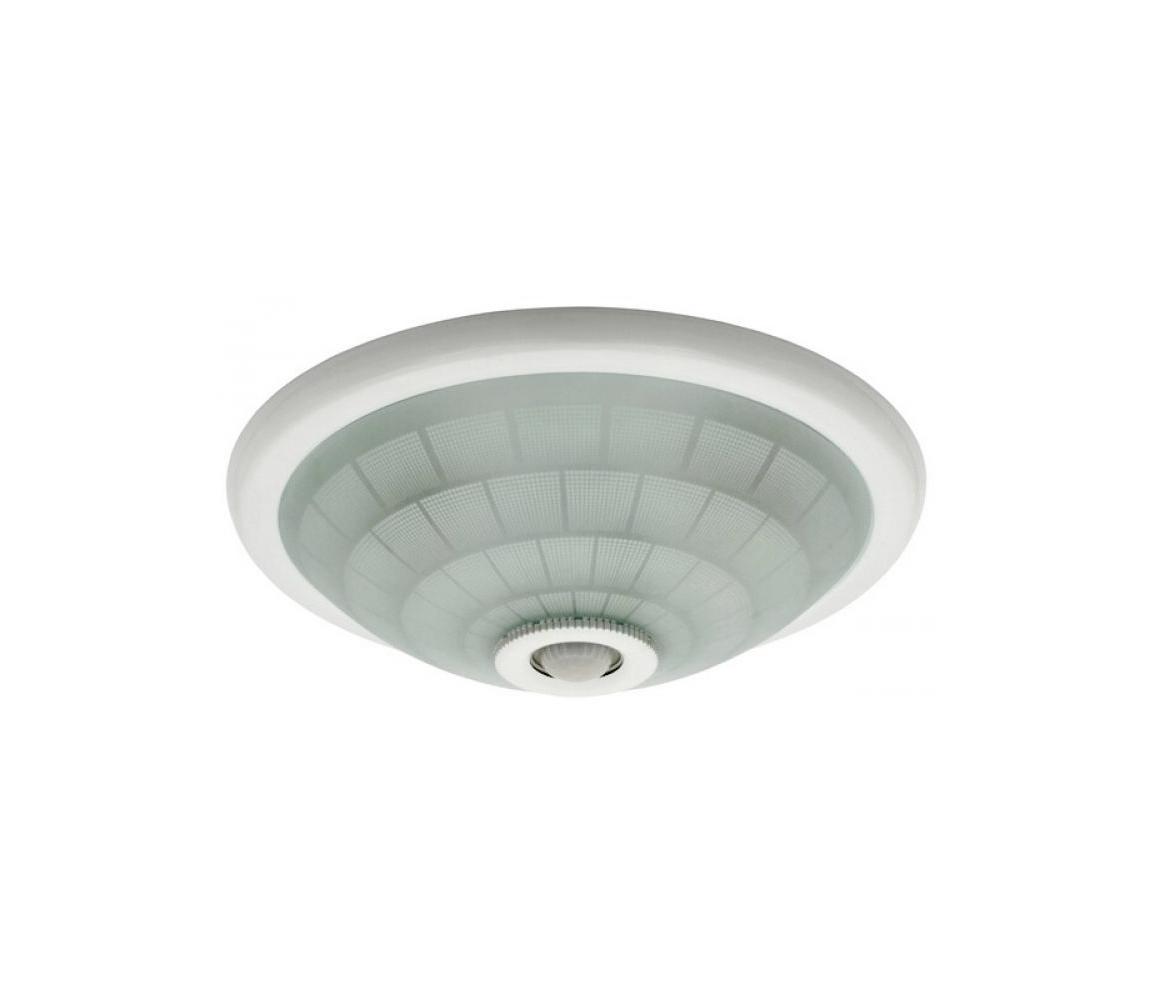 Kanlux Stropní svítidlo se senzorem 2xE27/40W/230V