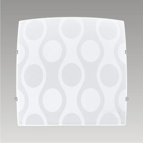 Stropní svítidlo TAPSS 2xE27/60W