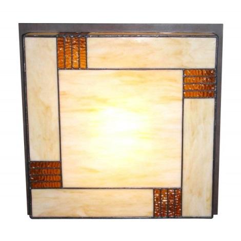Stropní svítidlo TIFFANY 94 2xE14/40W