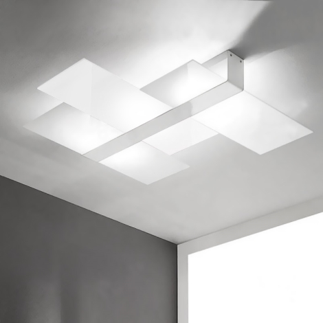 Stropní svítidlo TRIAD 2xE27/57W/240V