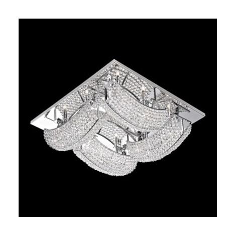 Stropní svítidlo TRISTAN 8xG4/20W