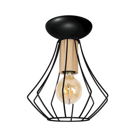 Stropní svítidlo WILL 1xE27/60W/230V
