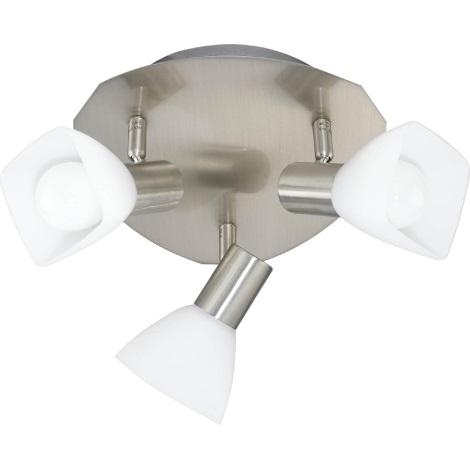 Svítidlo bodové AIDA 3xE14/7W