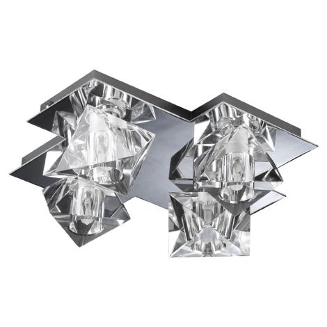 Svítidlo stropní BAIKO 4xG9/40W