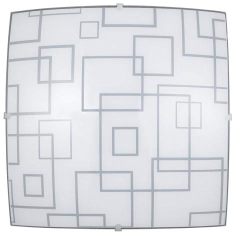 Svítidlo stropní DELTA bílá