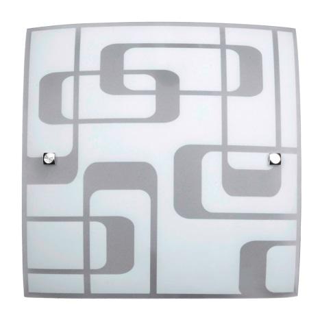 Svítidlo stropní QUIDO 2xE27/60W