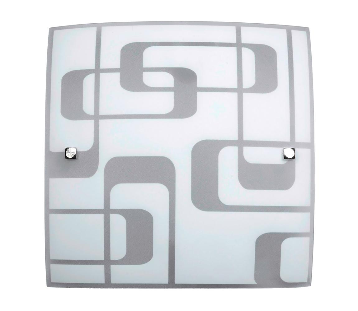 Prezent Svítidlo stropní QUIDO 2xE27/60W