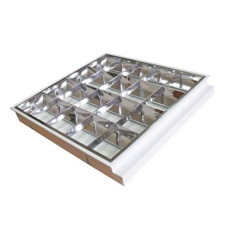 Svítidlo zářivkové GEMINI EVG EB 4xT8/18W emergency - GXRP046