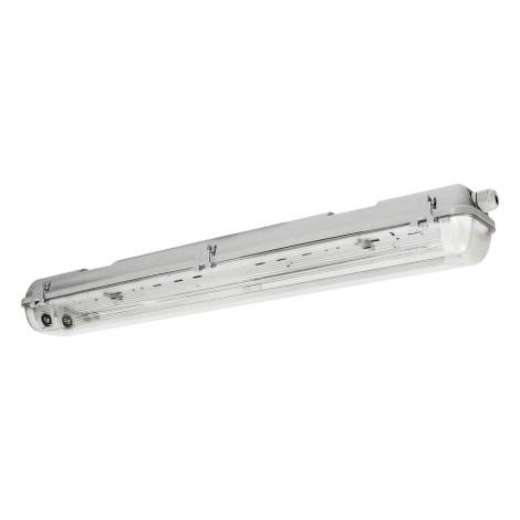 Technické svítidlo 2xG13/9W/230V IP65