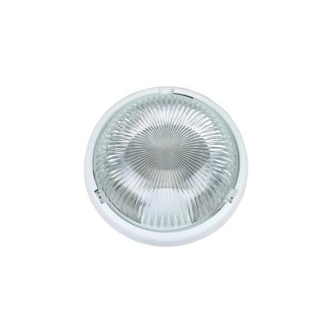 Technické svítidlo TOR 1-100 1xE27/100W bílá - GXTT006