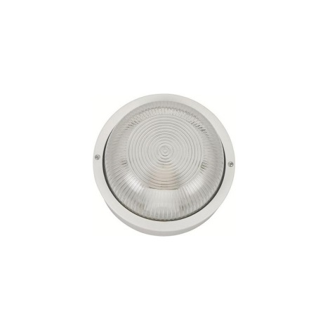 Technické svítidlo TOR 2-60  1xE27/60W bílá - GXTT005