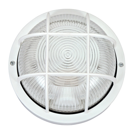 Technické svítidlo TOR 2-60/P 1xE27/60W bílá - GXTT004