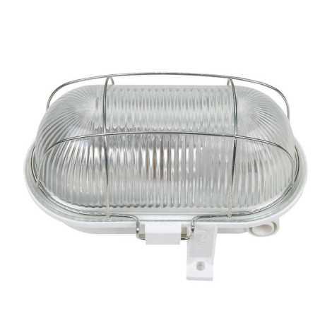 Technické svítidlo TOR 3-100/M 1xE27/100W bílá - GXTT003