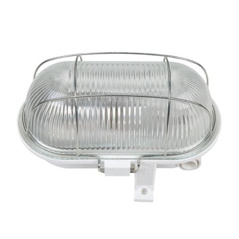 Technické svítidlo TOR 3-60/M 1xE27/60W bílá - GXTT001