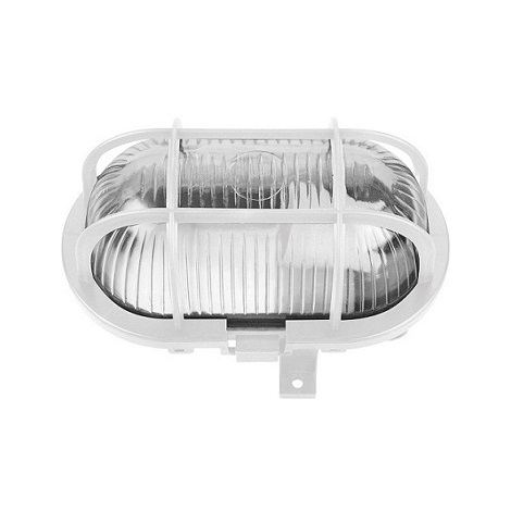 Technické svítidlo TOR 3-60/P 1xE27/60W bílá - GXTT002