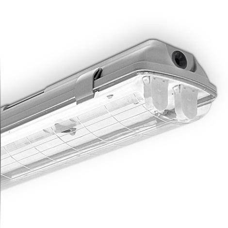 Technické zářivkové svítidlo 2xG13/18W/230V IP65