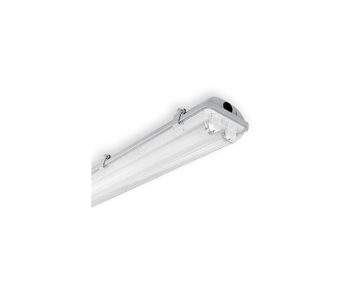 MAXLED Technické zářivkové svítidlo SIMPLE T8 2xG13/18W/230V IP65