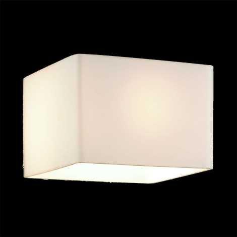 TETRA Nástěnné svítidlo 1xG9/40W